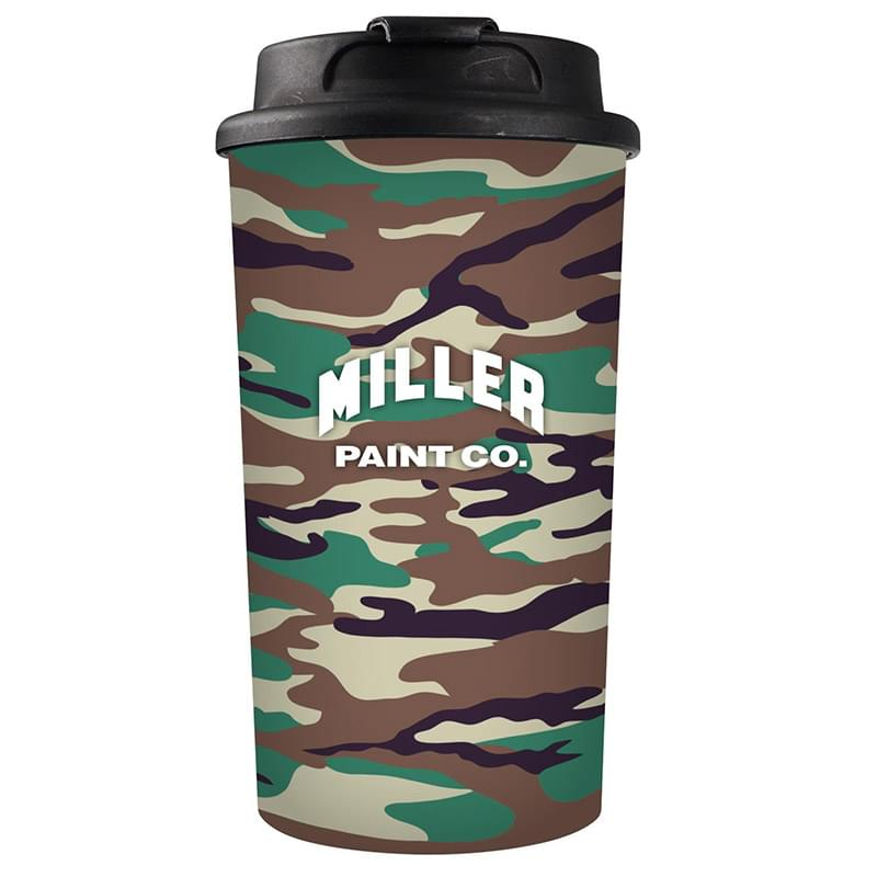 FULL COLOR COFFEE MUG CAMO