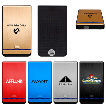 UL Textured Power Bank