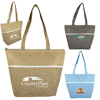 Beach Lunch Tote