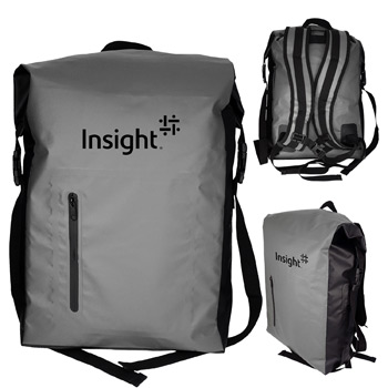 Waterproof Voyager Backpack