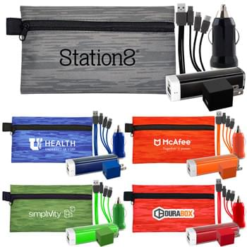 Large Evolve Extreme Charging Kit