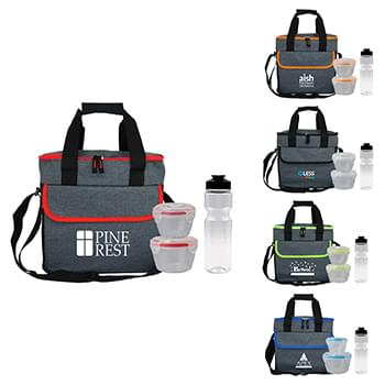 G Line Cooler Lunch Set