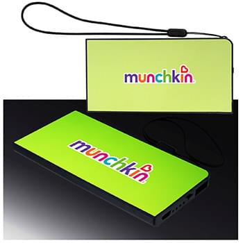 UL Glow in the Dark Vivid Power Bank