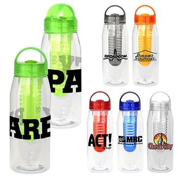 Arch 32 oz. Bottle with Infuser