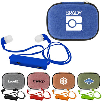Ridge Bluetooth Ear Bud Set