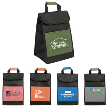 Ridge Cooler Lunch Tote