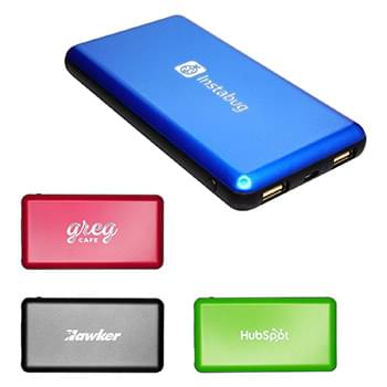 UL Tablet Light Your Logo Power Bank