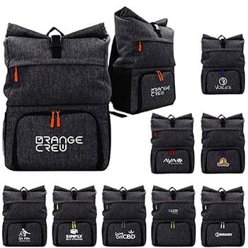 X Line Backpack Cooler Combo