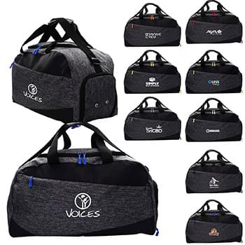 X Line Duffle Bag
