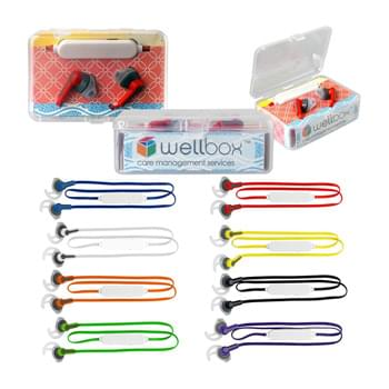 Full Color Bluetooth Techie Box