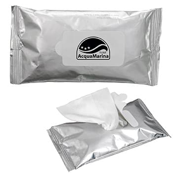 10 Pack Sanitizing Wipes