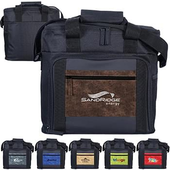 Watermark Pocket Cooler Bag