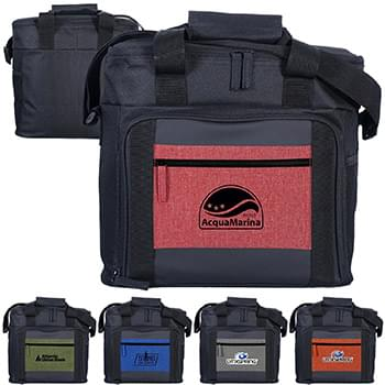 Ridge Pocket Cooler Bag