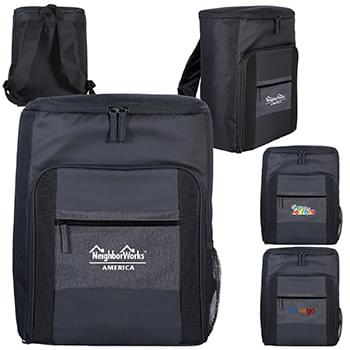 G Line Pocket Cooler Backpack