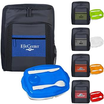 Ridge Pocket Lunch Set
